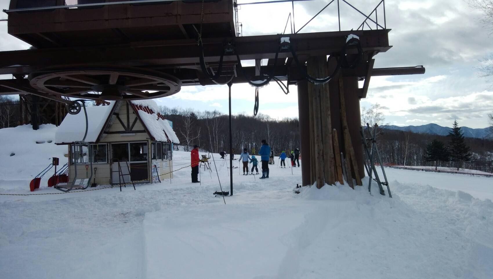 スキー 場 たかつえ 「たかつえ」 スキー場積雪天気情報